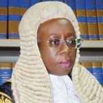 Meet the 61-year old female Judge that removed Ihedioha from office. Her husband is an APC member.