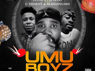 Custanzo ft. C Ernest Blessing9ro – Umu Boyz