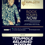 DJ Kunlastic – Tesumole Reloaded Mix