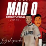 [Mp3] DJ YK x Poco Lee – Mad O (Dance Tutorial)