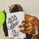 [Mp3] Davido – 2020 Letter To You (Snippet)