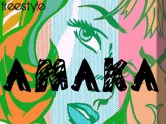 Kiss Badla – Amaka Freestyle