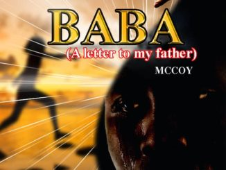 Mccoy – Baba A Letter To My Father
