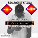 [Free Beats] Real Money – Gods Of The Game (Instrumental)
