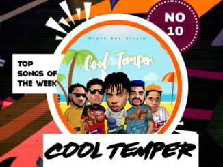 Top 10 Songs 5th January 2020