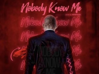 Tsalt Elomi ft. Candy Bleakz – Nobody Know Me