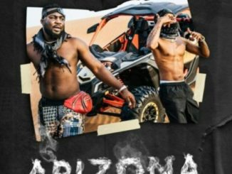 Wizkid ft. Blaq Jerzee – Arizona