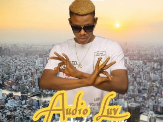 Wizzy Jay Audio Luv