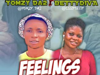 Yomzyda2 ft. Bettydiva – Feelings