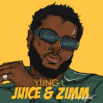 [Mp3] Yung L ft. Vanessa Mdee – Too Much