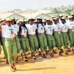 A female member of the National Youth Service Corps in Calabar has been reportedly said to be pregnant for a teenager boy in Jss2.