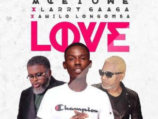 Acetune ft. Larry Gaaga Awilo Longomba – Love