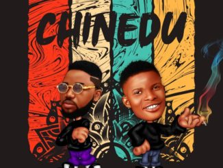 Anny D ft. Magnito – Chinedu