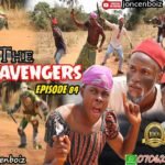 [Comedy Skit] The Avengers – Episode 84