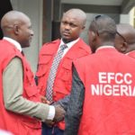 EFCC, on Friday, arrested nine suspected internet fraudsters (aka Yahoo boys) at different locations in Abuja.