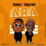 [Mp3] Gr8kid ft. Zinoleesky – Ara
