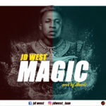 [Mp3] JD West – Magic