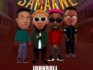 Johnbull ft. Erigga Sugarboy Mr Razzy – Samankwe