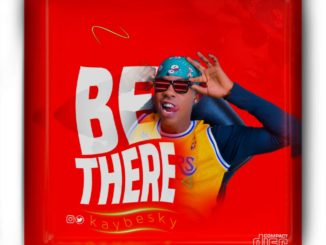 Kaybesky – Be There