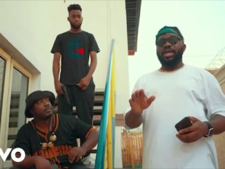 Magnito ft. Illbliss – Relationships Be Like S2 Episode
