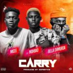 [Mp3] Micee ft. Mohbad & Bella Shmurda – Carry