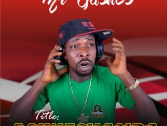 Mr Justies – Aunechemba