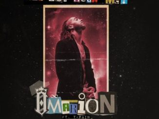 Omarion – Can You Hear Me ft. T Pain