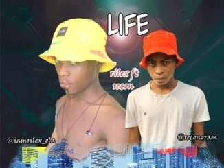 Rilex ft. Recon – Life