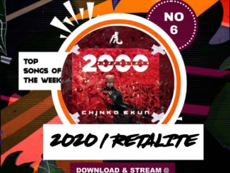 Top 10 Hot Songs For February 2020 9th
