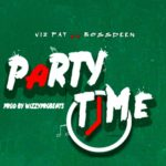 [Mp3] Vizpat ft. Bossdeen – Party Time