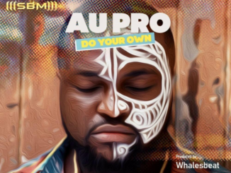 AU Pro – Do Your Own