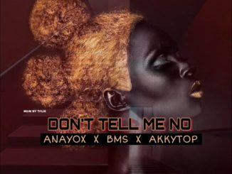 Anayox x BMS x Akkytop – Dont Tell Me No