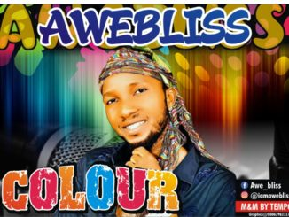 Aweblis – Colour