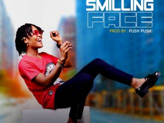 Chizie B – Smiling Face Remake