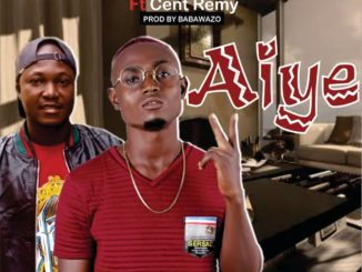 CityTrend ft. Cent Remy – Aiye