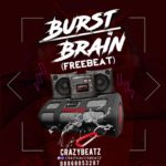 [Free Beats] Crazybeatz – Afro Beat (Instrumental)