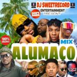 DJ SweetRecord – Alumaco Mix