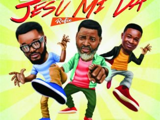 DJ Virgin ft. Mike Abdul x Puffy Tee x Bidemi Olaoba – J