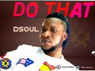 Dsoul – Do That