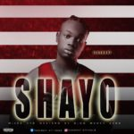 Flash Boy – Shayo