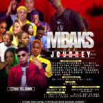 Mbaks On A Journey Concert 2020
