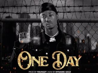 JMore – One Day