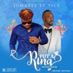 [Mp3] Jumabee ft. 9ice – Put A Ring