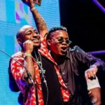 DMW boss Davido has taken to his Instagram page to a hint of soon to release work with Kiddominant.