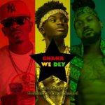[Mp3] Kuami Eugene ft. Shatta Wale & Samini – Ghana We-Dey