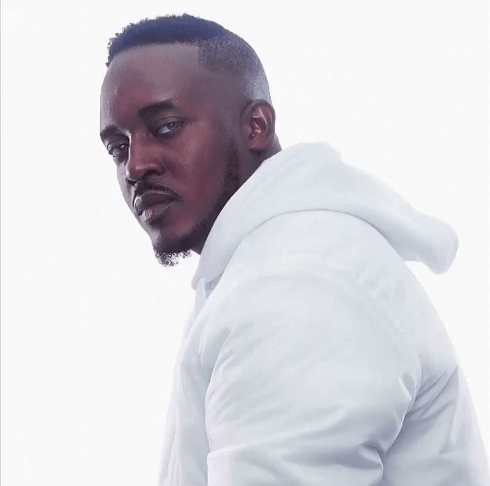 M.I Abaga – Fvck You Cover