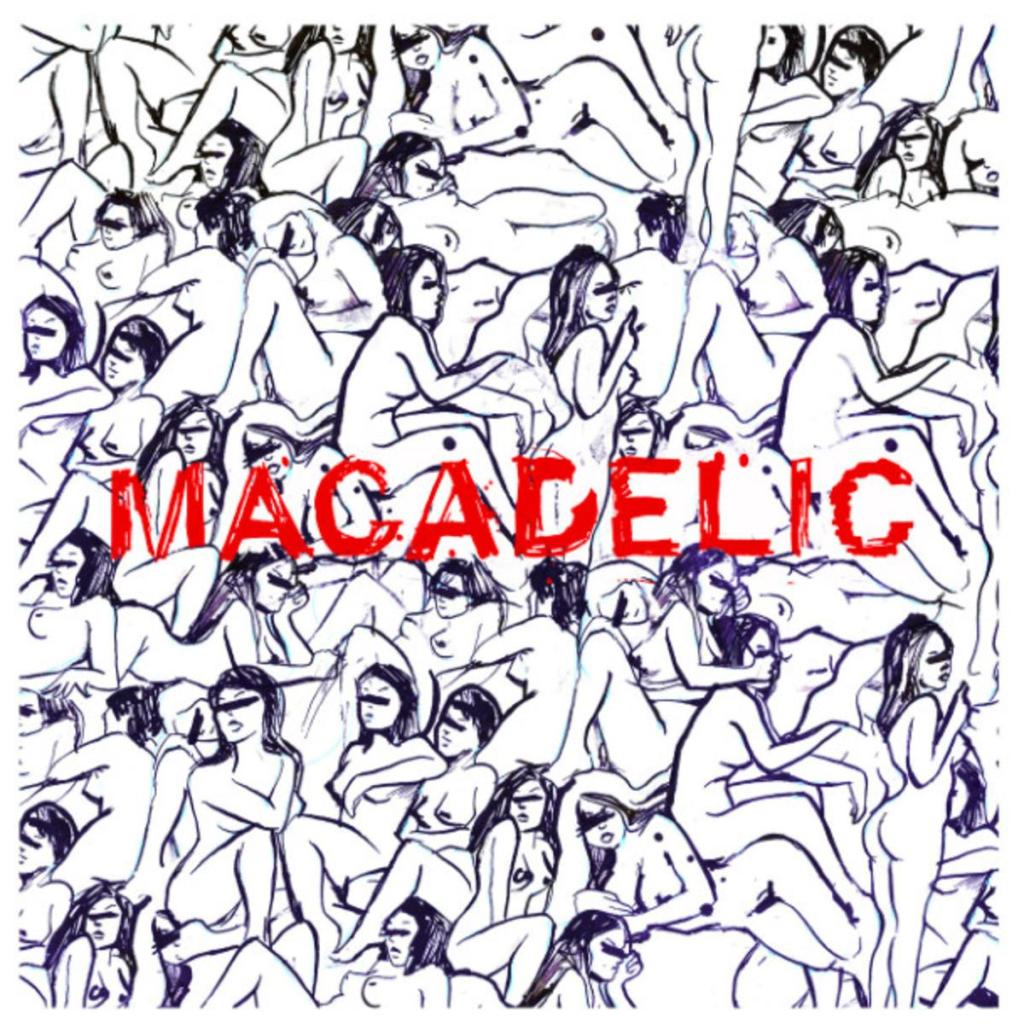 Mac Miller ft. Kendrick Lamar – Fight The Feeling