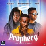 Ramzo ft. Superwozzy, Toy – Prophecy