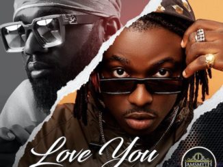 Rodney x Praiz – Love You