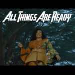 Sinach – All Things Are Ready